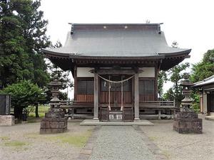 波志江愛宕神社 (3)