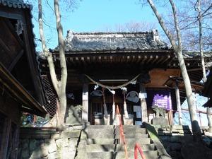 富士嶽神社 (5)