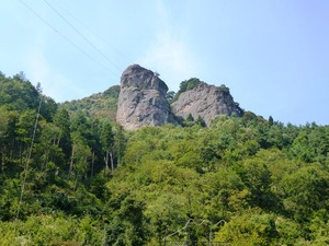 嵩山  (1)