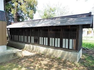 寄木戸長良神社 (8)