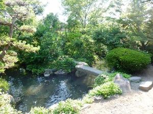 旧下田邸書院&庭園 (2)