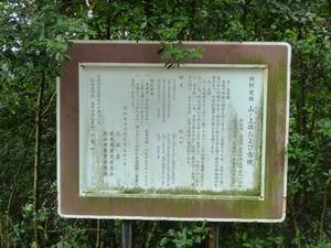 山ノ上碑(7)
