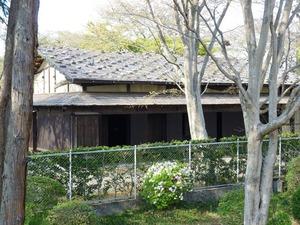 旧茂木家住宅 (2)