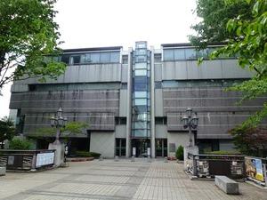 前橋文学館 (1)