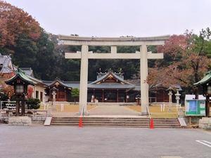 護国神社 (4)