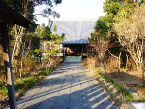 儀源寺 (2)