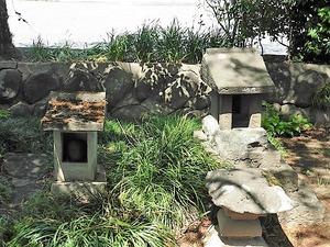 富士浅間神社 (5)