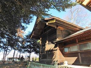 国定赤城神社 (5)