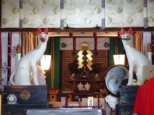 烏子稲荷神社 (3)