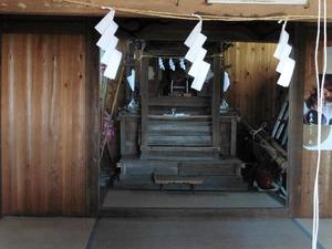 大藪八幡宮 (4)