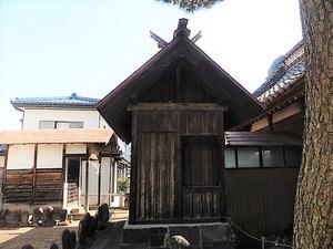 石倉神明宮 (4)