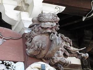 下中森長良神社 (6)