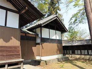 寄木戸長良神社 (7)