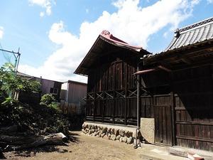 大森神社 (6)