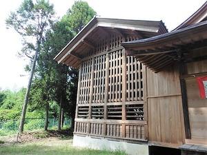 生原北野神社 (8)