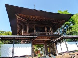 雲門寺 (2)
