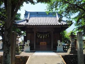 吉井八幡宮 (3)