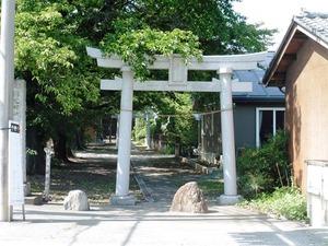 秋葉神社 (1)
