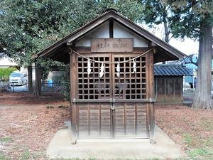 下栗須稲荷神社 (8)