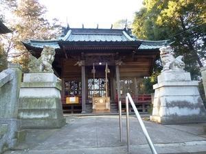 雷電神社古墳 (3)