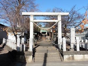 鏡神社 (1)