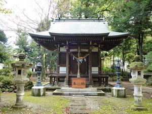 岡登霊神社 (4)
