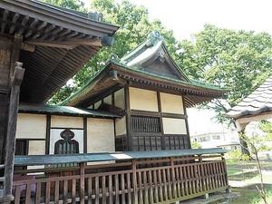 八木原諏訪神社 (5)