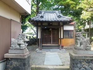 長壁神社 (2)