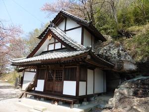 星田虚空蔵堂 (1)