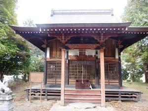 土師神社 (2)