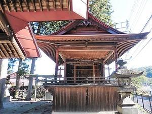 五町田三島神社 (4)