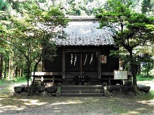 榎下神社 (4)