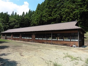 旧五反田学校 (1)