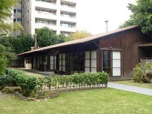 井上房一郎邸 (1)
