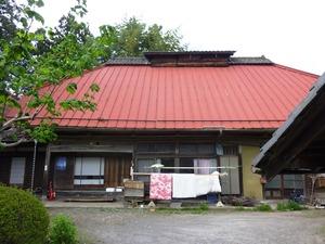 旧大庄屋役宅書院 (2)