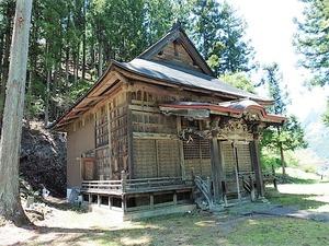 新羽神社 (5)