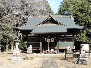 長柄神社 (6)