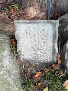 大八木諏訪神社 (4)