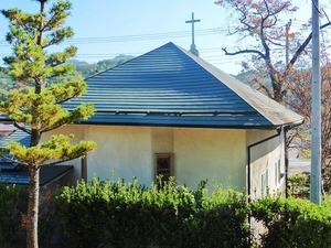 名久多教会 (3)
