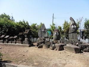 渠口神社 (8)