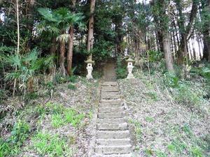 伏見神社 (2)