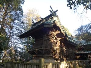 雷電神社古墳 (4)
