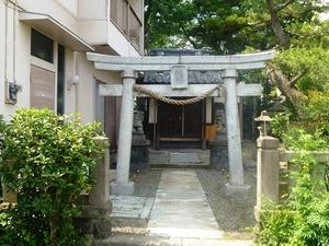 長壁神社 (1)