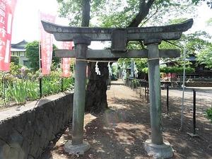 渠口神社 (1)
