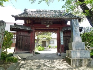 南窓寺 (1)