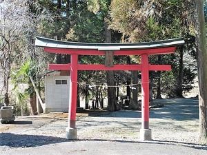 下秋間榛名神社 (1)