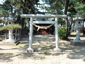 小屋原稲荷神社 (3)