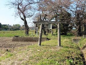 赤城浅間神社 (1)