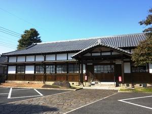 旧碓氷郡役所 (4)