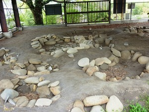 深沢遺跡配石遺構 (5)
